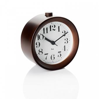 Reloj despertador Riki de Lemnos