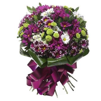 Bouquet de fleurs pour malade en r tablissement floraqueen for Bouquet de fleurs pour un malade