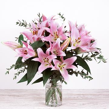 Los Ramos De Flores Mas Vendidos Envia Flores A Domicilio - Fotos-ramos-de-flores