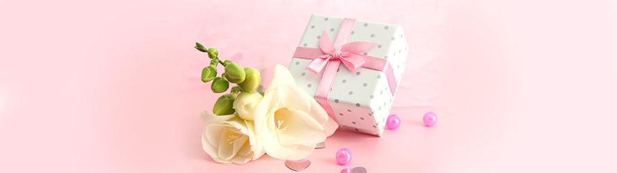 Geschenken zum Muttertag