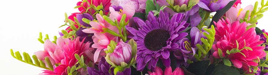 Kwiaciarnia internetowa - Bukiety z gerberami