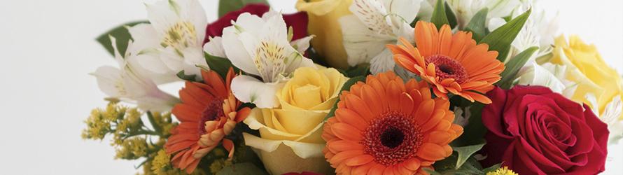 Kwiaciarnia internetowa na rocznicę