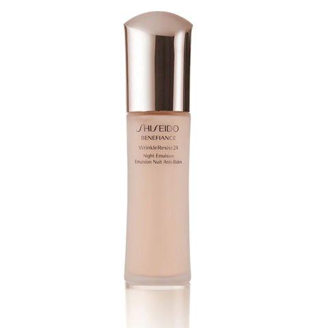 Krem nawilżający na noc Shiseido