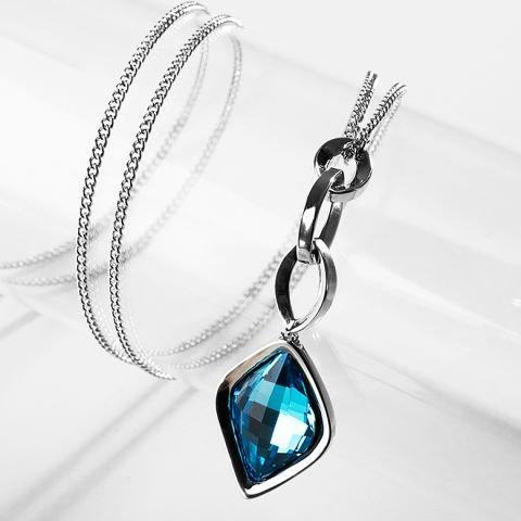 'Regina marina': collana e orecchini