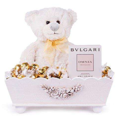 Süße Überraschungsbox