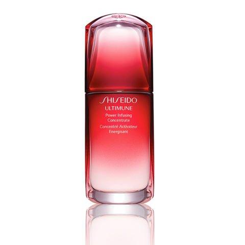 'Night&Day Cosmetics' by Shiseido