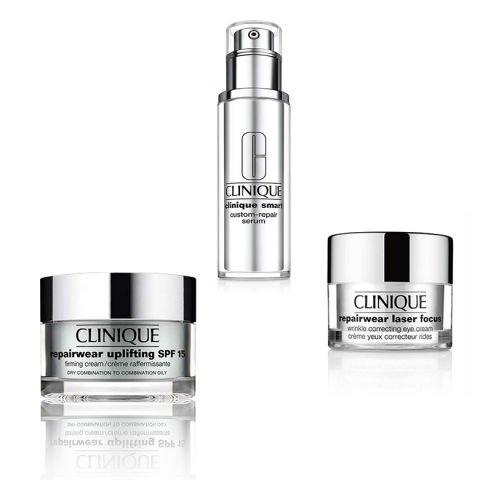 """'Skin Nourishment"""" by Clinique"""