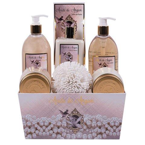 Argan Luxus Box