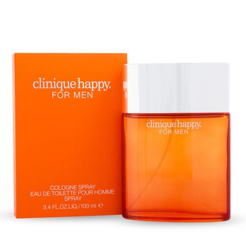 Happy for Men by Clinique 100ml