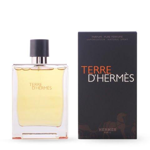 Parfum Terre d'Hermès d'Hermès