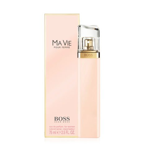 Ma Vie pour femme di Hugo Boss 75ml