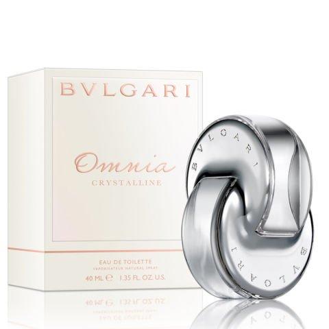 Omnia Crystalline de Bulgari 40ml