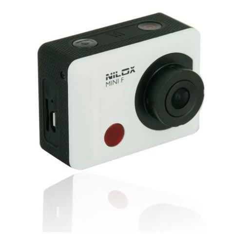 Fotocamera Nilox e batteria esterna XTorm