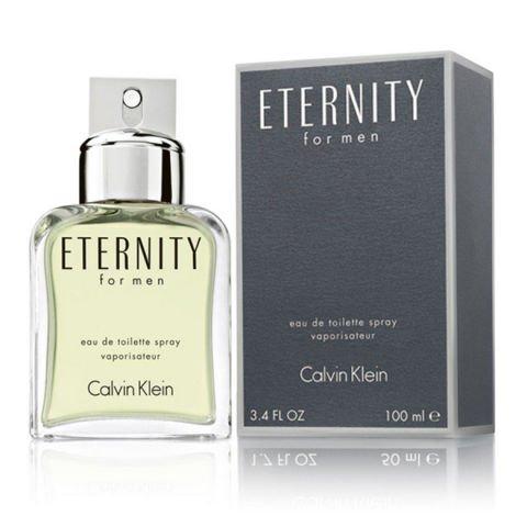 Calvin Klein Eternity dla mężczyzny
