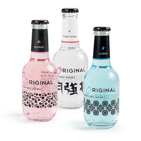 Gin Tonic Set für sie