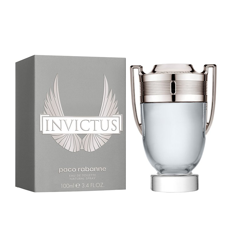 Profumo Invictus 100 ml