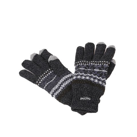 Guantes Touch Screen grises