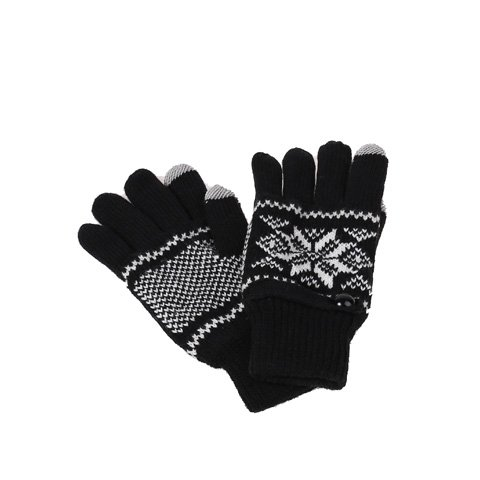 Guantes Touch Screen negros