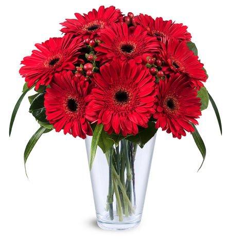 Rosso romantico