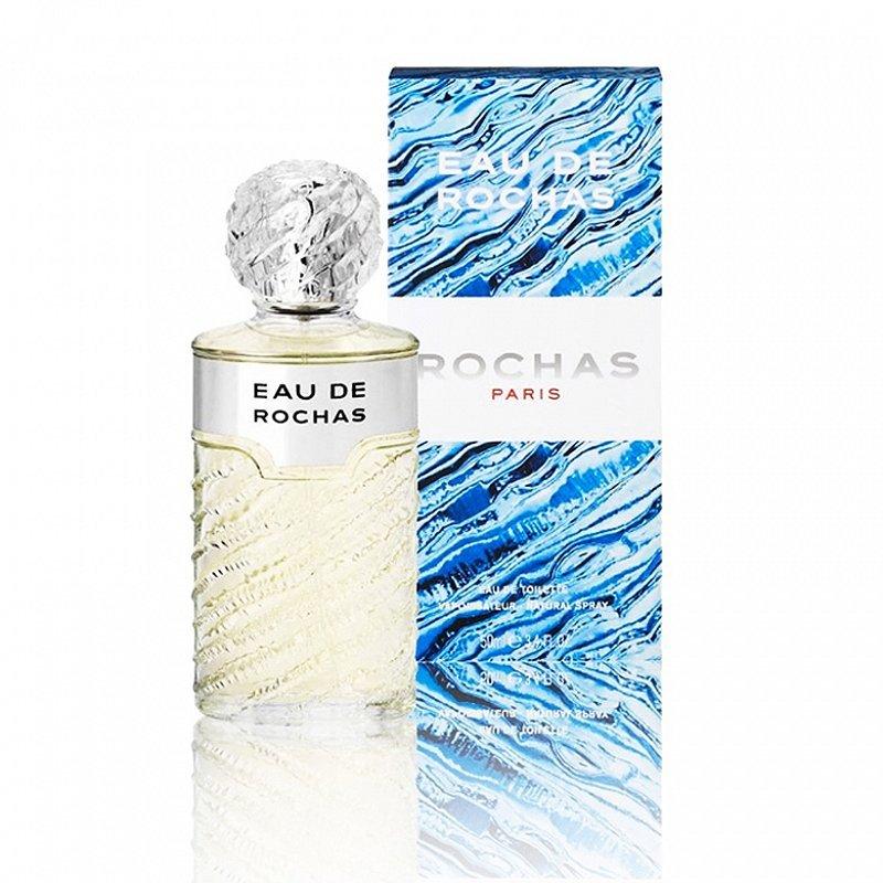 Perfume Rochas – 100ml
