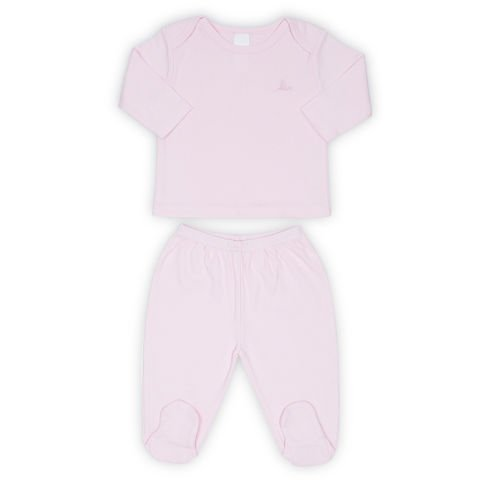 Baby's Essentials Pink