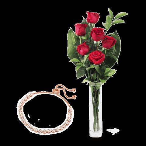 Incantevoli Attenzioni: rose