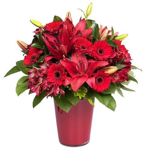 envoyer un bouquet de fleurs et bijou domicile floraqueen. Black Bedroom Furniture Sets. Home Design Ideas