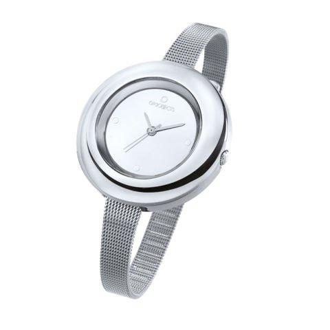 Silver Simplicity