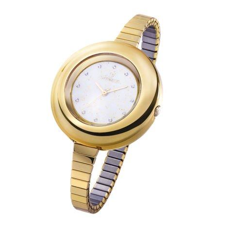 Damski Zegarek Złotko