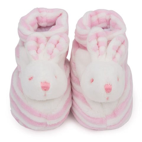 Pink Bunny Set