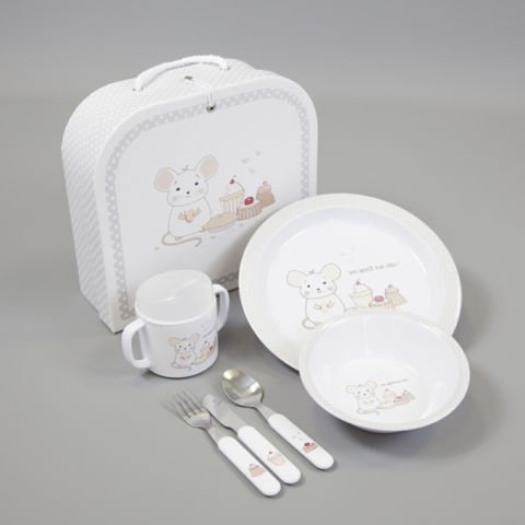 Gourmet Baby Set