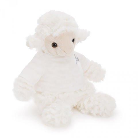 Owieczka Vitage Dziewczynka