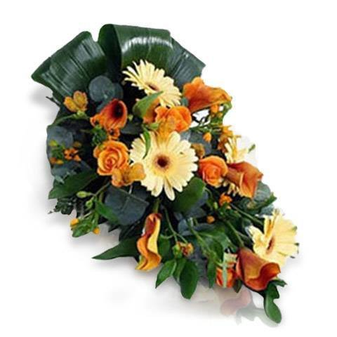 Sympathy in Season Bouquet