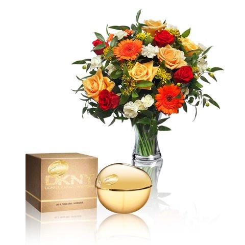 envoyer un bouquet de fleurs avec parfum floraqueen. Black Bedroom Furniture Sets. Home Design Ideas