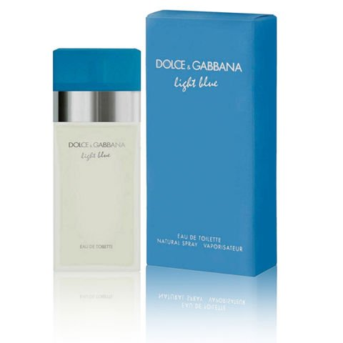 Dolce & Gabbana Light Blue 100 ml