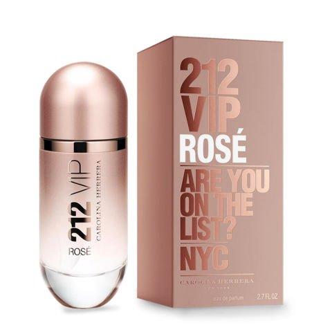 212 VIP Rosé de Carolina Herrera 80ml