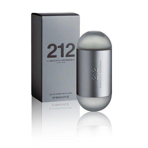 Parfum 212 de Carolina Herrera