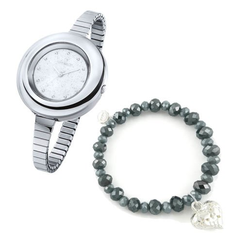 Uhr und Armband Set