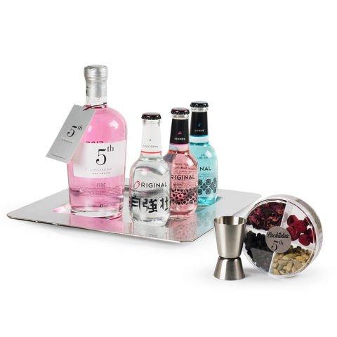 Set di Gin per lei