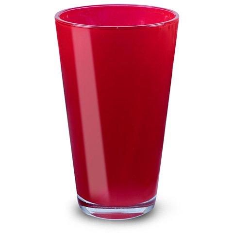 Jarrón Rojo