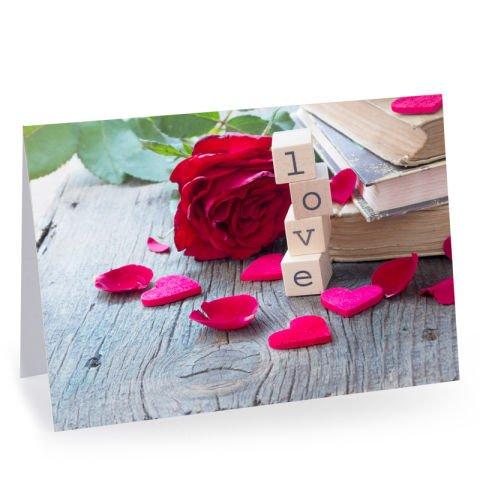 Para mi Amor - Tarjeta