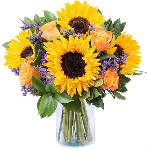 Send birthday flowers and gifts floraqueen birthday flower delivery mightylinksfo