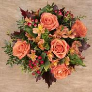 Dynia: Róże ialstremerie