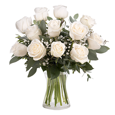 White Flower Delivery Floraqueen Flowers Delivered Internationally