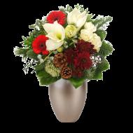Pomyśl o Mnie: Róże i Amarylisy